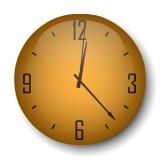 Как сделать часы на сайте на ucoz