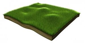 Моделирование травы в Cinema 4D