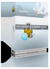 JM Login 1.5 - Модуль авторизации для joomla 1.5